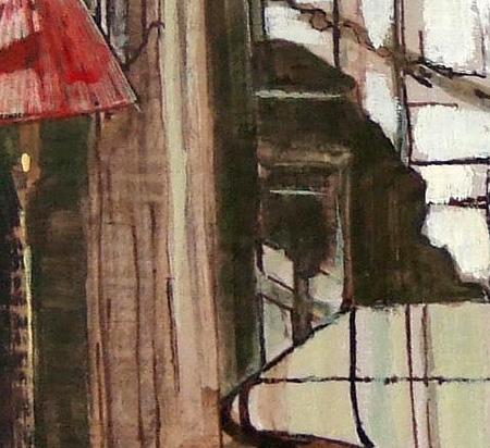 Piano (Detail)